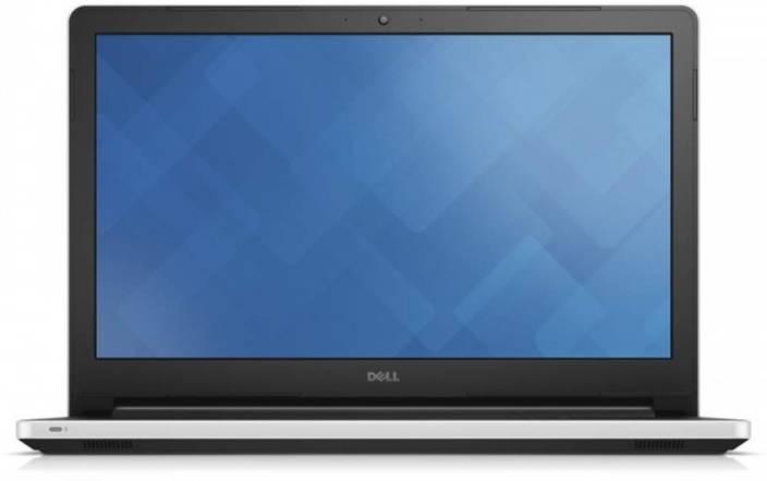 Dell Inspiron Core i5 5th Gen - (8 GB/1 TB HDD/Windows 8 Pro/2 GB Graphics) 5558 Business Laptop