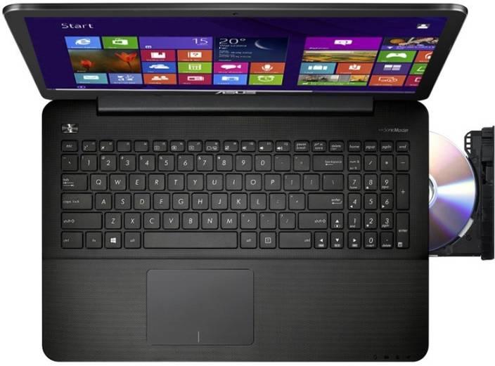 Asus X554LA-XX371H (Notebook) (Core i3 4th Gen/ 4GB/ 500GB/ Win8.1) (90NB0658-M07360)