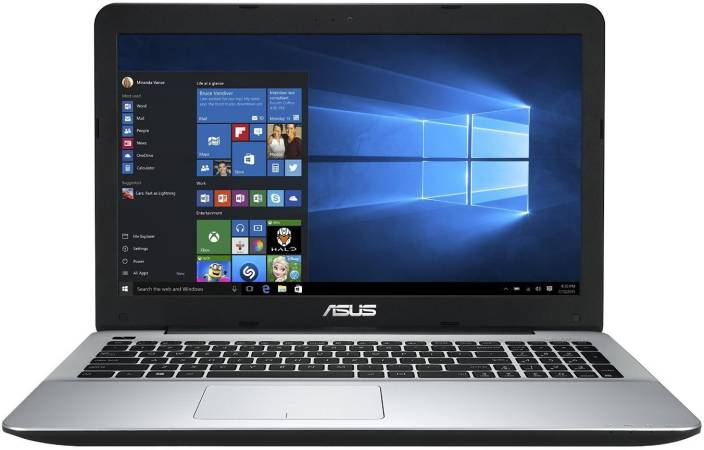 Asus A555LF Core i3 5th Gen - (4 GB/1 TB HDD/Windows 10 Home/2 GB Graphics) A555LF-XX362T Laptop