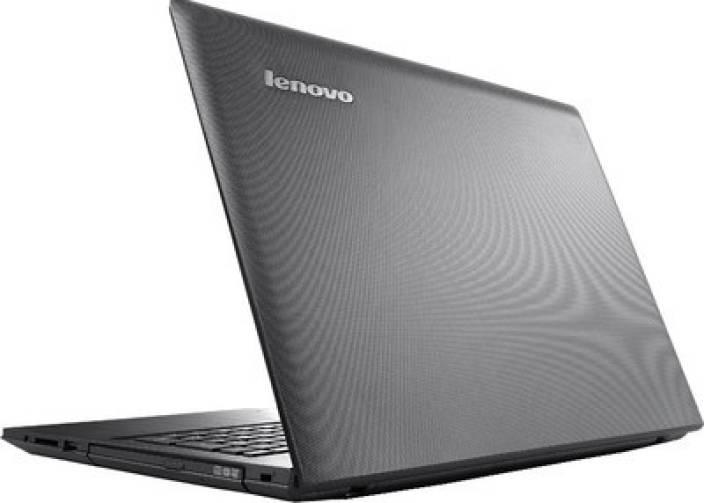 Lenovo G50-45 Notebook (APU Quad Core A6/ 4GB/ 500GB/ Win8 1) (80E300GWIN)