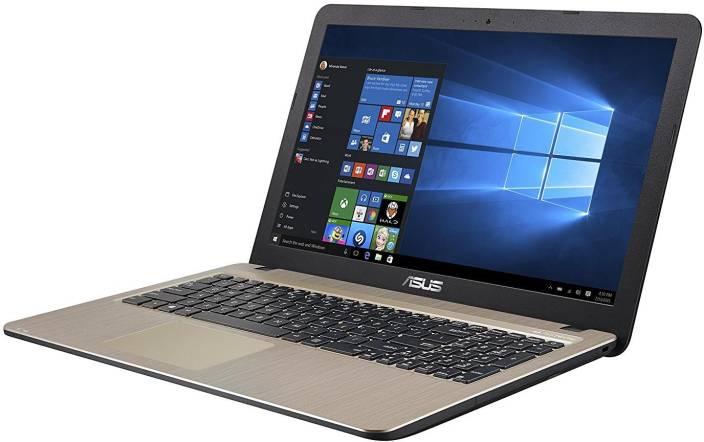 Asus X-SERIES Celeron Dual Core 5th Gen - (4 GB/500 GB HDD/DOS) X540SA-XX004D Laptop