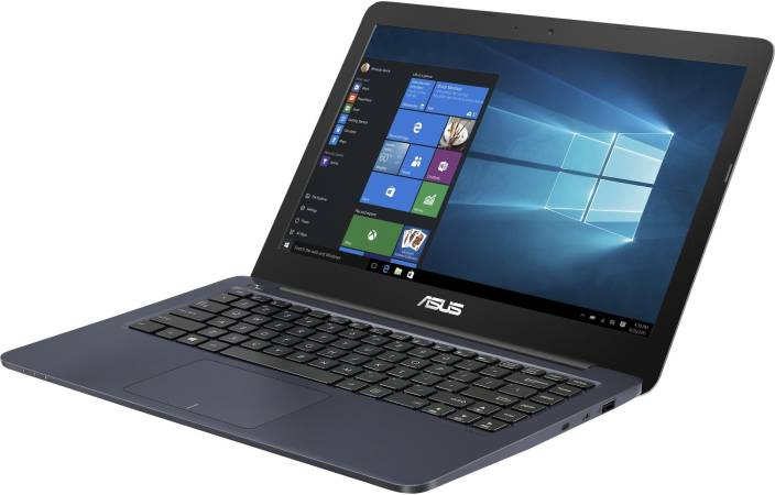Asus Eebook Celeron Dual Core 6th Gen - (2 GB/32 GB EMMC Storage/Windows 10 Home) E402SA-WX227T Laptop