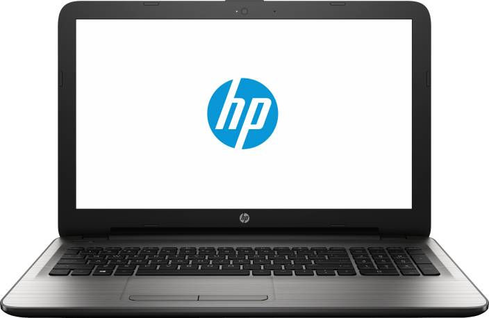 HP APU Quad Core A8 6th Gen - (4 GB/1 TB HDD/DOS/2 GB Graphics) 15-bg001AX Laptop