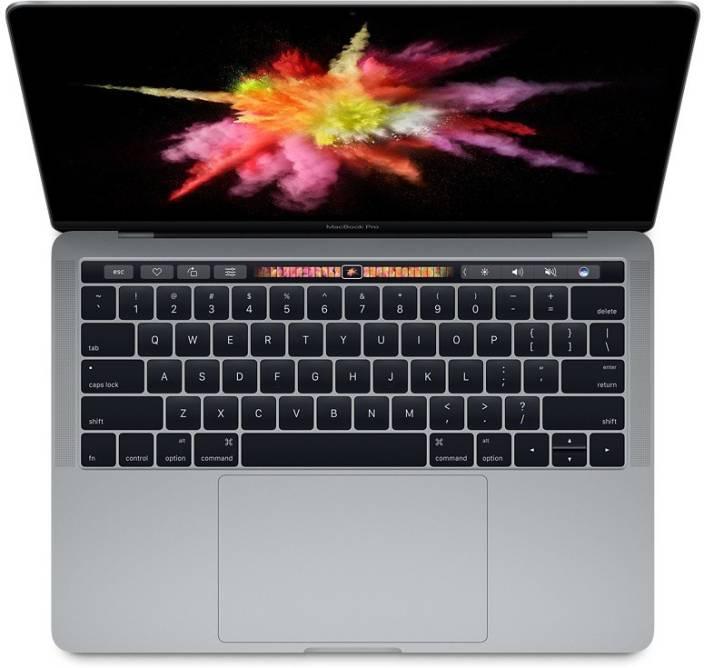 Apple Macbook Pro Core i7 - (16 GB/512 GB SSD/Mac OS Sierra/2 GB Graphics) MLH42HN/A