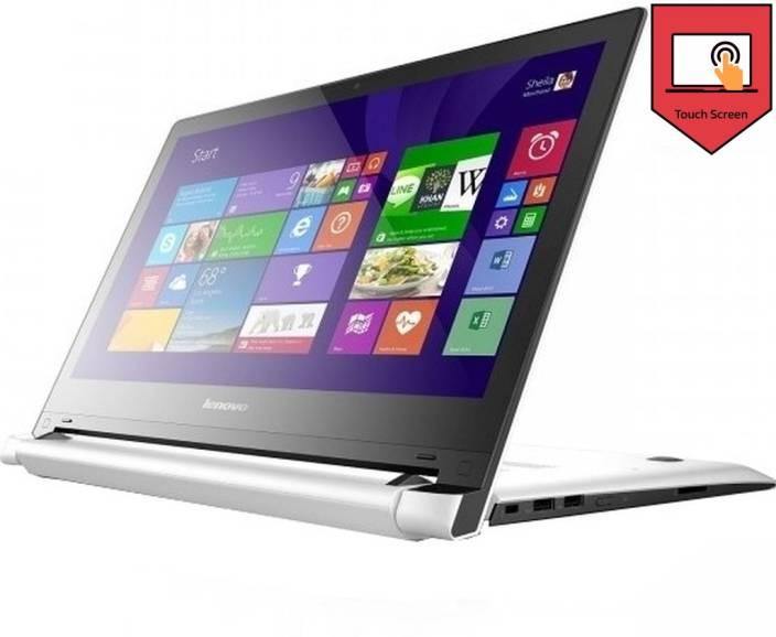 Lenovo Ideapad Flex 2-14 (Intel 2-in-1 Laptop) (4th Gen Ci3/ 4GB/ 500GB/ Win8.1/ Touch) (59-429522)