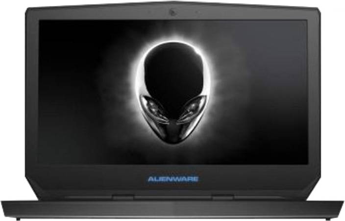 Alienware 13 Core i5 4th Gen - (16 GB/1 TB HDD/Windows 8 Pro/2 GB Graphics) AW135161TB2AT Business Laptop