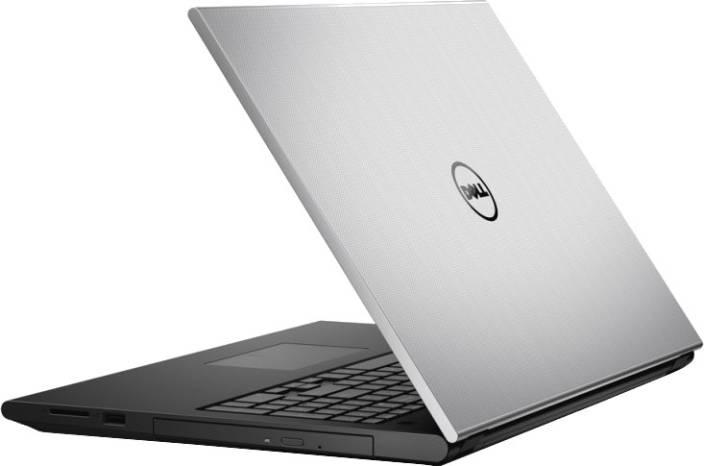 Dell 3543 Inspiron (Notebook) (Core i5 5th Gen/ 4GB/ 1TB/ Ubuntu)  (3543541TBiS)