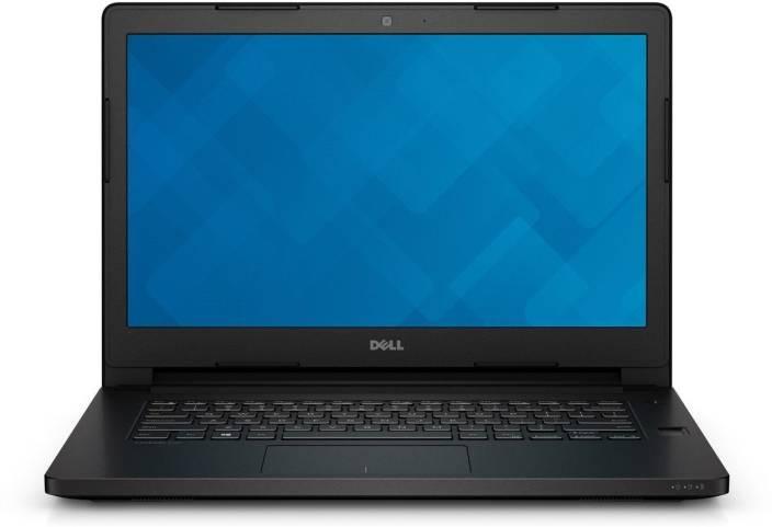 Dell Latitude Core i3 5th Gen - (4 GB/500 GB HDD/Ubuntu) Core 13 3460 Laptop