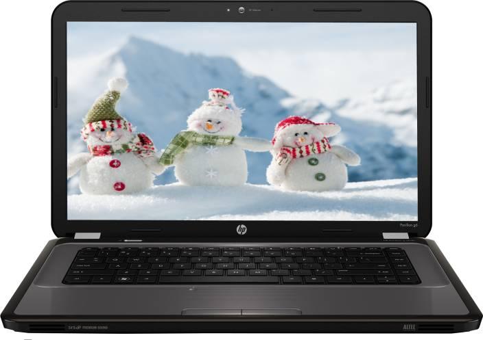 HP Pavilion G6-1312TU Laptop (2nd Gen Ci3/ 2GB/ 500GB/ DOS)