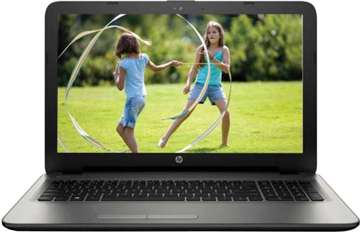 77a224dd1ffdaf HP Core i5 6th Gen - (8 GB 1 TB HDD DOS 2 GB Graphics) 15-AC152TX Laptop  (15.6 inch, Turbo SIlver Color With Diamond   Cross Brush Pattern, 2.19 kg)