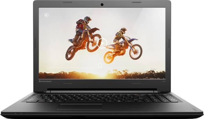 Lenovo Ideapad 100 Core i3 5th Gen - (4 GB/500 GB HDD/DOS) IP 100- 15IBD Laptop