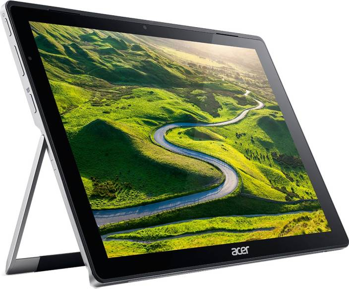 Acer Core i3 6th Gen - (4 GB/128 GB SSD/Windows 10 Home) SA5-271-35BE 2 in 1 Laptop