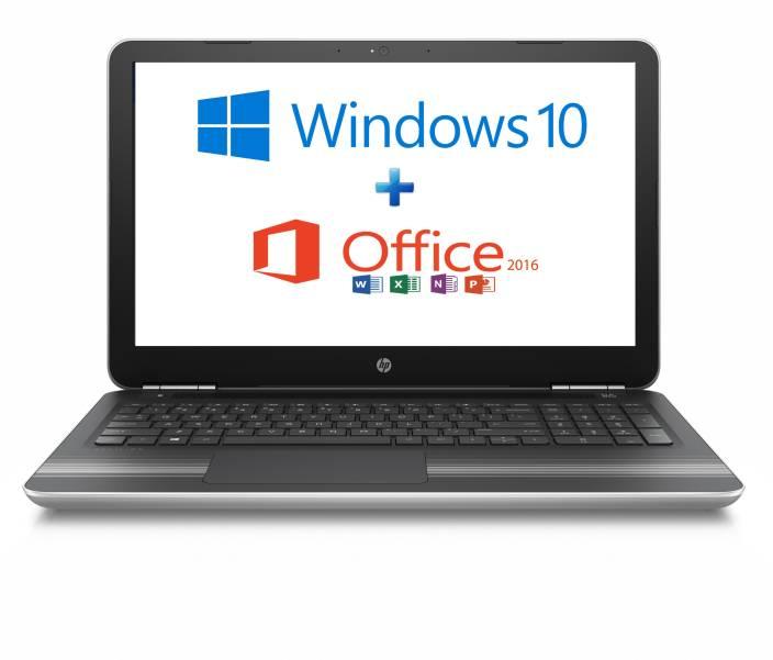 HP Core i5 7th Gen - (8 GB/1 TB HDD/Windows 10 Home/2 GB Graphics) 15-AU620TX Laptop