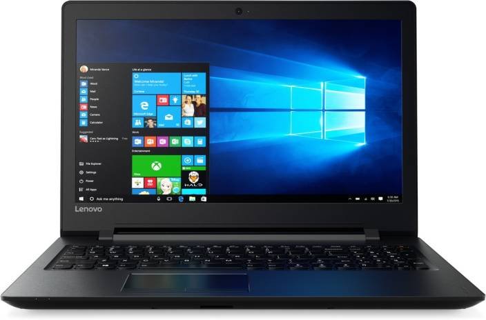 Lenovo IdeaPad 100 Core i3 5th Gen - (4 GB/500 GB HDD/Windows 10 Home) 100-14IBD Laptop