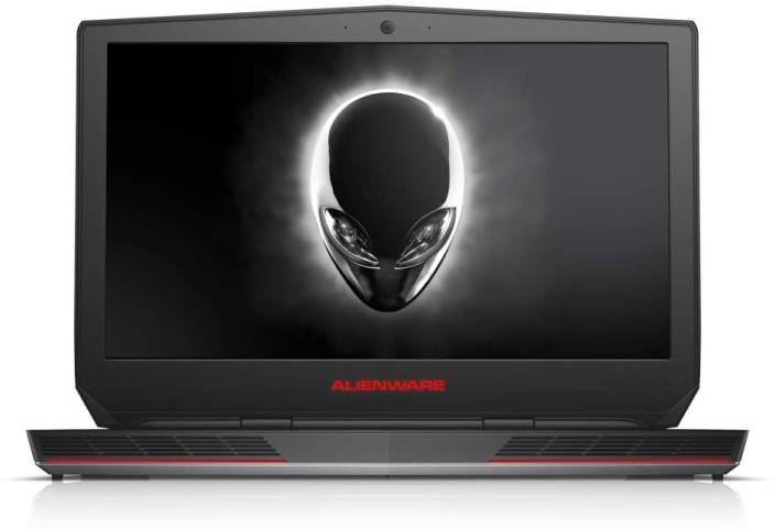 Alienware 15 Core i7 4th Gen - (16 GB/1 TB HDD/128 GB SSD/Windows 8 Pro/4 GB Graphics) X560926IN9 Gaming Laptop