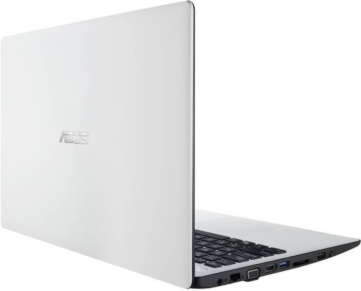 Asus X Series Pentium Quad Core 4th Gen - (2 GB/500 GB HDD/DOS) X553MA-XX067D Laptop