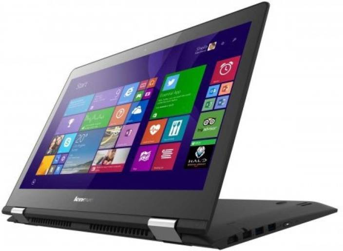 Lenovo Yoga 500 Core i7 6th Gen - (8 GB/1 TB HDD/Windows 10 Home/2 GB Graphics) 500 Laptop