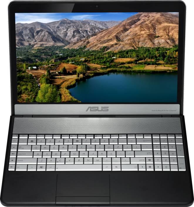 Asus N55SL-S1050V Laptop (2nd Gen Ci7/ 8GB/ 750GB/ Win7 HP/ 2GB Graph)