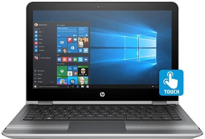 HP Pavilion x360 Core i5 6th Gen - (4 GB/1 TB HDD/Windows 10 Home) 13–u005TU 2 in 1 Laptop
