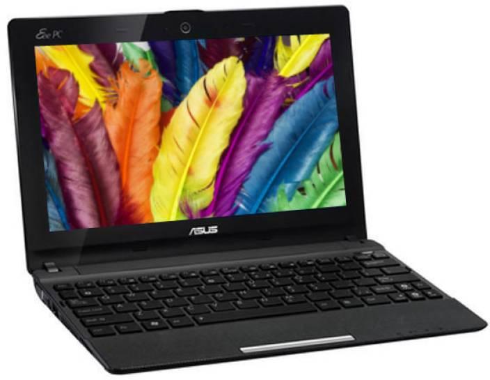 Asus X101 Netbook (1st Gen Atom/ 1GB/ 250GB/ DOS)