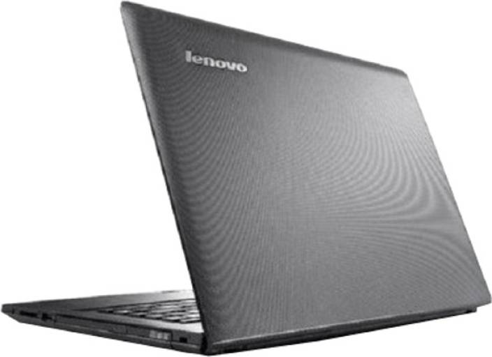 Lenovo G Core i3 4th Gen - (4 GB/1 TB HDD/DOS/2 GB Graphics) G50 - 70 Laptop