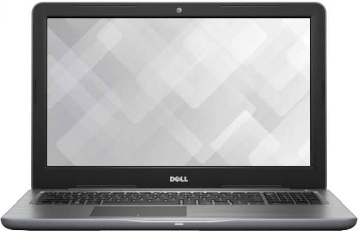 Dell Inspiron Core i5 7th Gen - (8 GB/1 TB HDD/Windows 10 Home/2 GB Graphics) 5567 Laptop