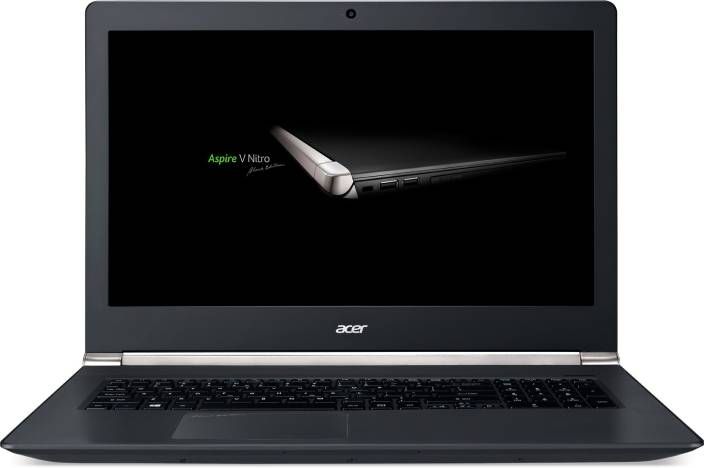 Acer Aspire Core i7 4th Gen - (12 GB/1 TB HDD/Windows 10 Home/4 GB Graphics) VN7-591G Gaming Laptop