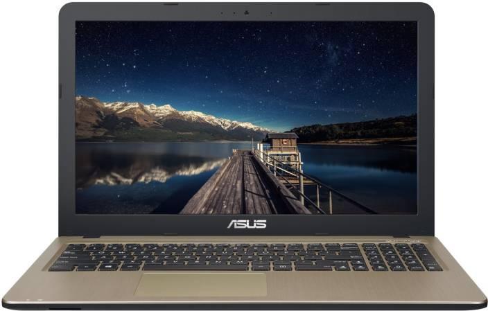 Asus APU Quad Core A8 7th Gen - (4 GB/1 TB HDD/DOS) X540YA-XO106 Laptop