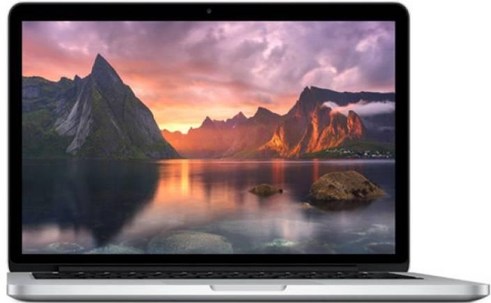 Apple MacBook Pro 2015 Core i5 5th Gen - (8 GB/512 GB SSD/OS X Yosemite) MF841HN/A