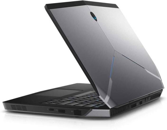 Alienware MLK Core i5 6th Gen - (8 GB/500 GB HDD/8 GB SSD/Windows 10 Home/2 GB Graphics) 13 MLK Laptop