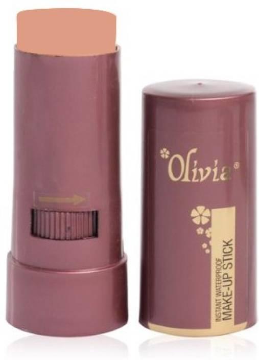 Olivia Instant Waterproof Make Up Stick Concealer