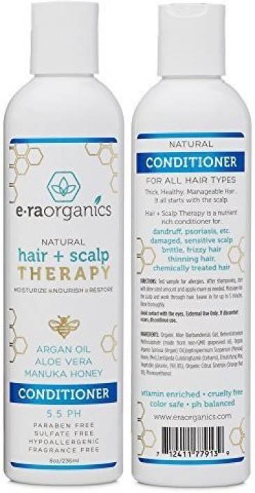 409f797d054 Era Organics Argan Oil Conditioner for Dry