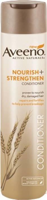 Aveeno Nourish Strengthen Conditioner Imported