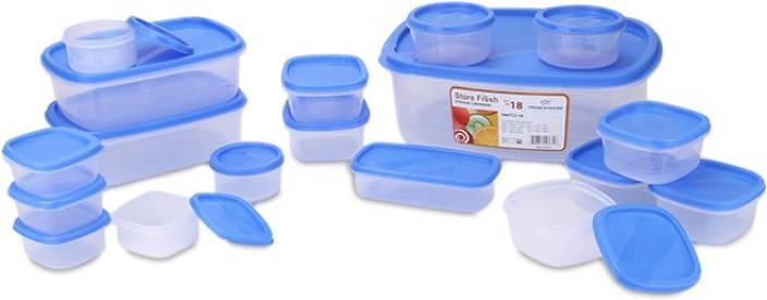 Princeware Plastic Multi-purpose Storage Container