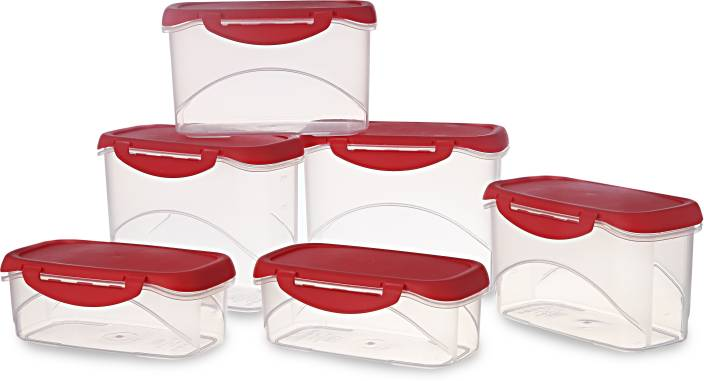 All Time Delite  - 500 L, 750 L, 1000 ml Plastic Multi-purpose Storage Container