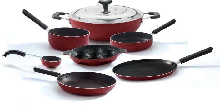 Brilliant Cookware Set