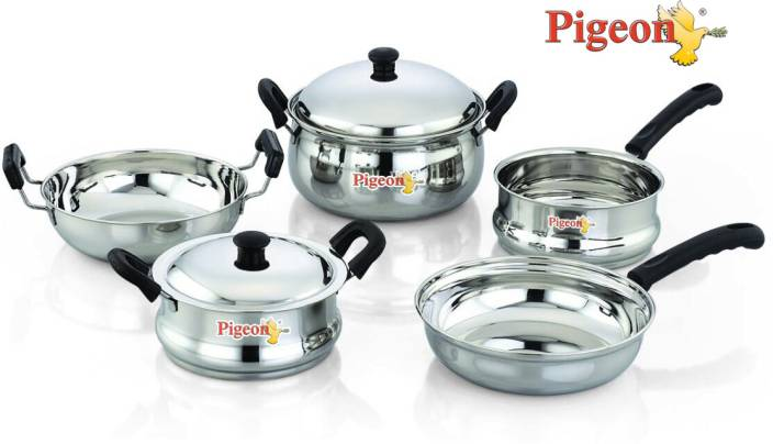 Pigeon Induction Bottom Cookware Set