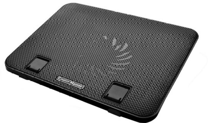 Cooler Master Notepal I200 Cooling Pad - Cooler Master : Flipkart.com