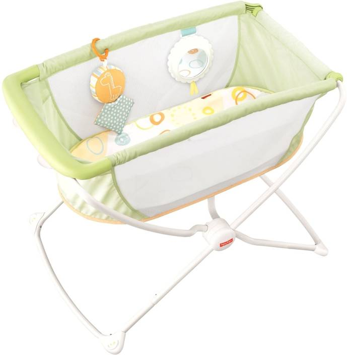 Fisher Price Rock N Play Portable Bassinet Buy Baby Bassinet Buy