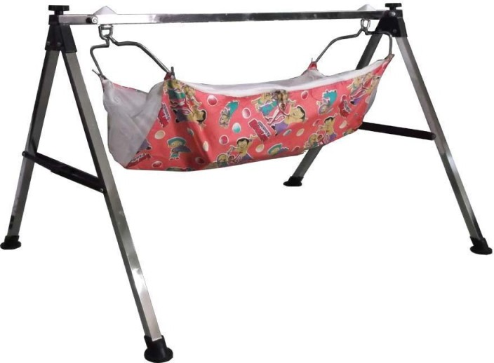 Parlna Stainless Steel Cradle