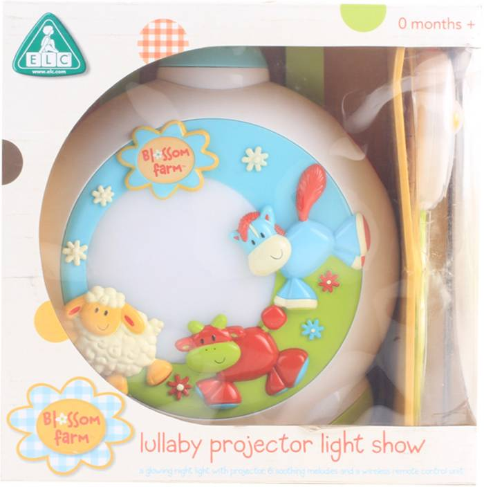 Nursery Projector Light Show Thenurseries