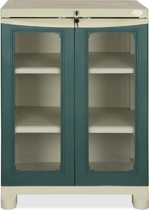 07fc7264de1 Nilkamal Plastic Kitchen Cabinets Nilkamal Freedom Small 2 FS2 ...