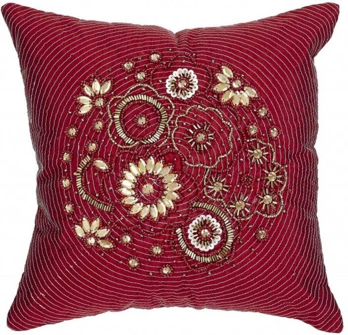 @home Floral Cushions Cover