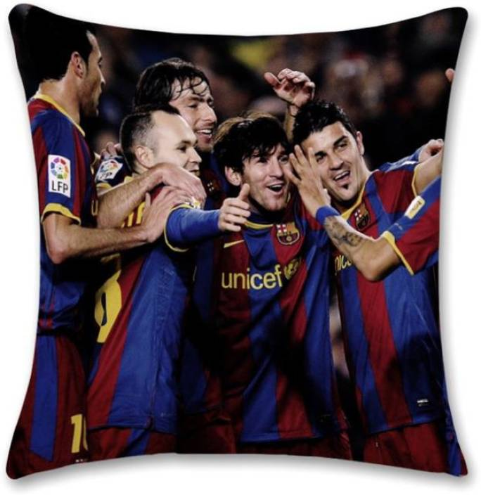 Shoperite Abstract Cushions Cover