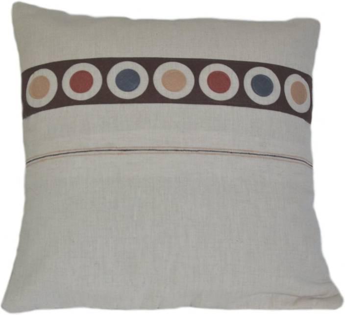 Nikunj Polka Cushions Cover