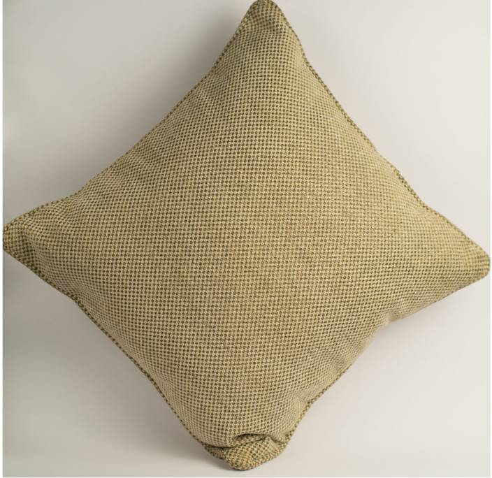 Lalco Interiors Plain Cushions Cover