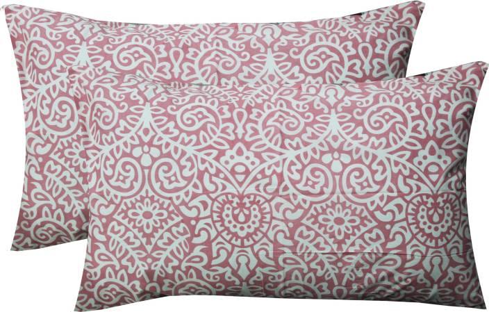 Rhome Geometric Pillows Cover
