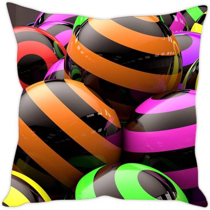Shopnow Printed Cushions Cover