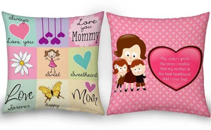 Manka Creation Damask Cushions Cover