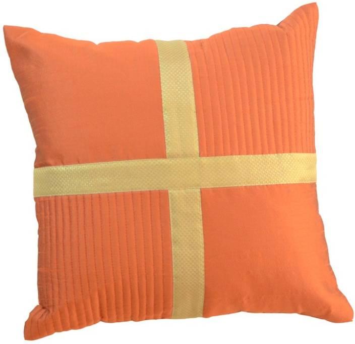 meSleep Plain Cushions Cover